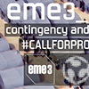 CALL FOR PROJECTS FAB LAB ALICANTE EME3_2016